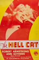 The Hell Cat movie poster (1934) picture MOV_dec6df8e