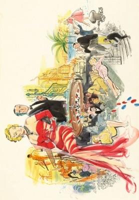 Montecarlo movie poster (1957) poster MOV_dec90523