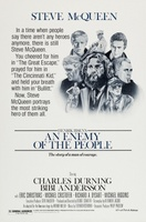 An Enemy of the People movie poster (1978) picture MOV_decba411