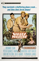 Valley of Mystery movie poster (1967) picture MOV_decd5f8d