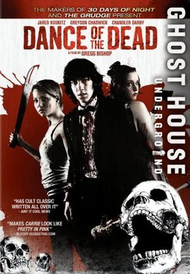 Dance of the Dead movie poster (2008) poster MOV_ded103f0