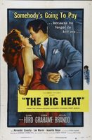 The Big Heat movie poster (1953) picture MOV_ded15d7d