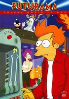 Futurama movie poster (1999) picture MOV_ded270c6