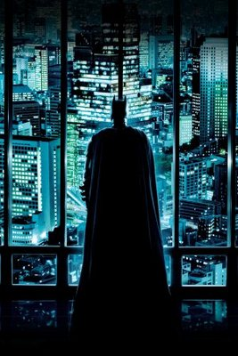 The Dark Knight movie poster (2008) poster MOV_ded49c02