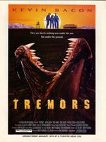 Tremors movie poster (1990) picture MOV_ded4c876
