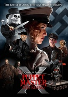 Puppet Master X: Axis Rising movie poster (2012) picture MOV_ded7ba14