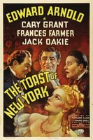 The Toast of New York movie poster (1937) picture MOV_deda3e6a