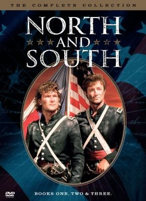 North and South movie poster (1985) poster MOV_dedc1146