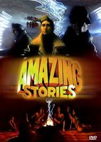 Amazing Stories movie poster (1985) picture MOV_dedde3ee