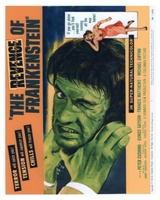 The Revenge of Frankenstein movie poster (1958) picture MOV_dee24db0