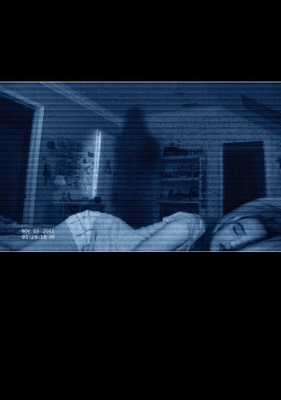 Paranormal Activity 4 movie poster (2012) poster MOV_dee43434