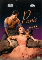 Picnic movie poster (1955) picture MOV_dee75a0b