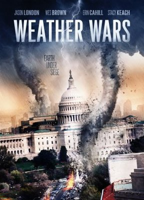 Weather Wars movie poster (2011) poster MOV_dee78e90