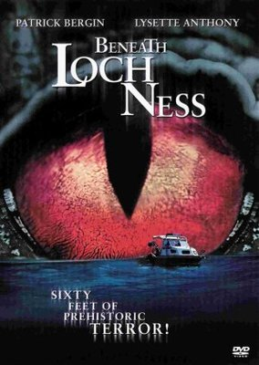 Beneath Loch Ness movie poster (2001) poster MOV_dee7c185