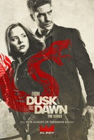 From Dusk Till Dawn: The Series movie poster (2014) picture MOV_deea33b0