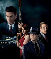 Gangster Squad movie poster (2013) picture MOV_deeec737