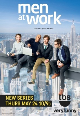 Men at Work movie poster (2012) poster MOV_deeee4d8