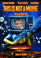 This Is Not a Movie movie poster (2009) picture MOV_def32a46
