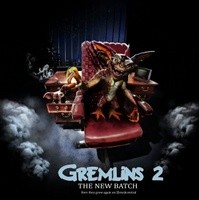 Gremlins 2: The New Batch movie poster (1990) picture MOV_def38852