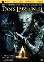 El laberinto del fauno movie poster (2006) picture MOV_def4fcbd