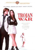 Trojan War movie poster (1997) picture MOV_def5662d