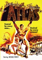 Atlas movie poster (1961) picture MOV_def682c5