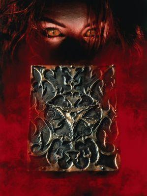 Necronomicon movie poster (1994) poster MOV_def89281