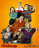 The Goldbergs movie poster (2013) picture MOV_def8e83a