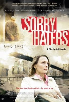 Sorry Haters movie poster (2005) poster MOV_defaa66d