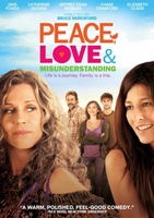 Peace, Love, & Misunderstanding movie poster (2011) picture MOV_defaebc4