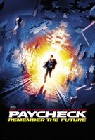 Paycheck movie poster (2003) picture MOV_deffa598