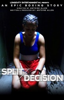 Split Decision movie poster (2012) picture MOV_df0424ca