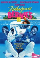 Weekend at Bernie's II movie poster (1993) picture MOV_df04a3dc