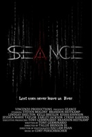 Seance movie poster (2012) picture MOV_df094ed6