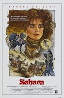 Sahara movie poster (1983) picture MOV_df11fc88