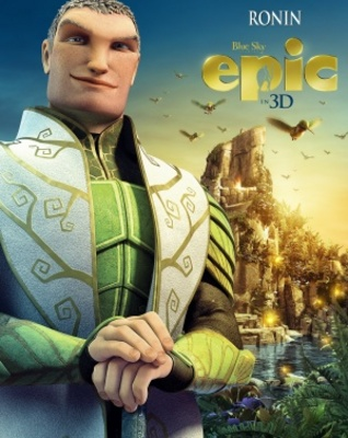 Epic movie poster (2013) poster MOV_df12d865