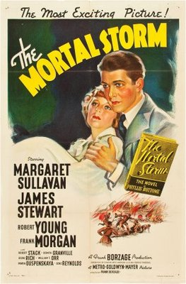 The Mortal Storm movie poster (1940) poster MOV_df147203
