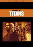 Remember The Titans movie poster (2000) picture MOV_70713781