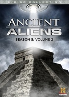 Ancient Aliens movie poster (2009) picture MOV_df17e8a3