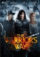 The Warrior's Way movie poster (2010) picture MOV_df1f2707