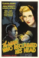 The Man Who Reclaimed His Head movie poster (1934) picture MOV_df1fa6de