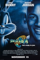 Space Jam movie poster (1996) picture MOV_df20b9b7