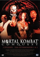 Mortal Kombat: Conquest movie poster (1998) picture MOV_df226275