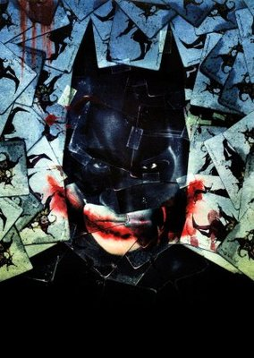 The Dark Knight movie poster (2008) poster MOV_df2307ea