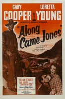 Along Came Jones movie poster (1945) picture MOV_b47368a5
