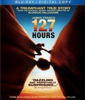 127 Hours movie poster (2010) picture MOV_df24f59e