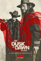 From Dusk Till Dawn: The Series movie poster (2014) picture MOV_df27385c
