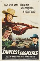 The Lawless Eighties movie poster (1957) picture MOV_df28ddb4