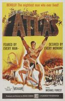 Atlas movie poster (1961) picture MOV_df293d94