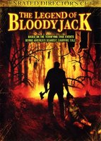 The Legend of Bloody Jack movie poster (2007) picture MOV_df2b5a40